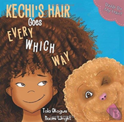 Bertrand.pt - Kechi'S Hair Goes Every Which Way