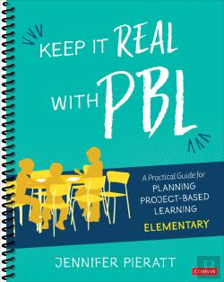 Bertrand.pt - Keep It Real With Pbl, Elementary