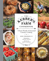Kerber'S Farm Cookbook