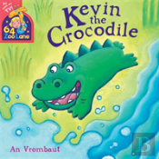 Kevin The Crocodile