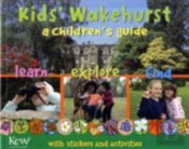 Kew At Wakehurst A Childrens Guide