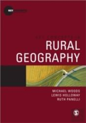 Key Concepts In Rural Geography