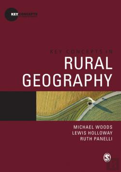 Bertrand.pt - Key Concepts In Rural Geography