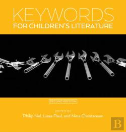 Bertrand.pt - Keywords For Children'S Literature, Second Edition