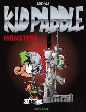 Kid Paddle Monsters 48p