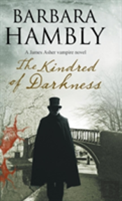 Kindred Of Darkness Large Print