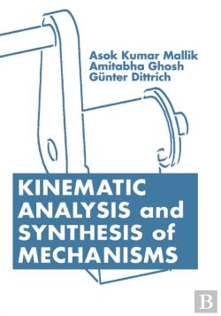 Bertrand.pt - Kinematic Analysis And Synthesis Of Mechanisms