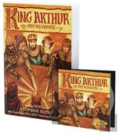 King Arthur And His Knights Bundle