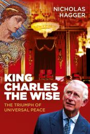 King Charles The Wise