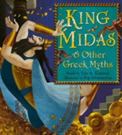 Bertrand.pt - King Midas & Other Greek Myths
