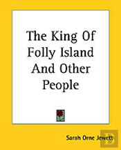 King Of Folly Island And Other People