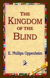 Kingdom Of The Blind