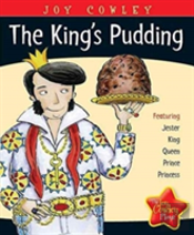 Kings Pudding The