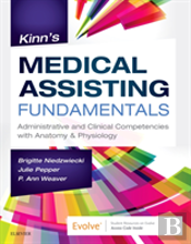 Kinn'S Medical Assisting Fundamentals