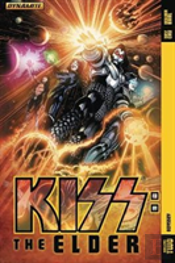 Kiss: The Elder Vol. 2: