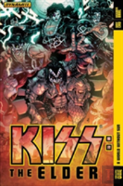 Kiss Volume One