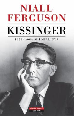 Bertrand.pt - Kissinger - O Idealista