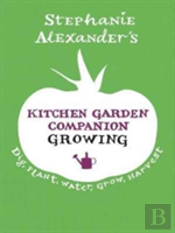 Kitchen Garden Companion Growing