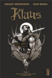 Klaus Collector - Tome 01