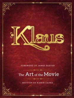 Bertrand.pt - Klaus: The Art Of The Movie