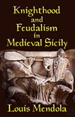 Bertrand.pt - Knighthood And Feudalism In Medieval Sicily