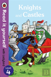 Knights And Castles - Read It Yourself With Ladybird