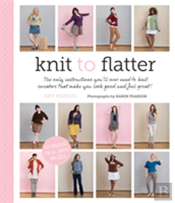 Bertrand.pt - Knit To Flatter