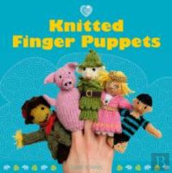 Bertrand.pt - Knitted Finger Puppets