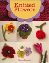 Knitted Flowers