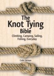 Knot Tying Bible