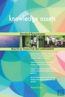 Bertrand.pt - Knowledge Assets Standard Requirements