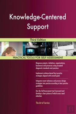 Bertrand.pt - Knowledge-Centered Support Third Edition