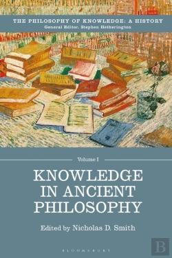 Bertrand.pt - Knowledge In Ancient Philosophy