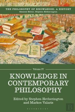 Bertrand.pt - Knowledge In Contemporary Philosophy