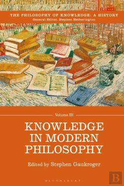 Bertrand.pt - Knowledge In Modern Philosophy
