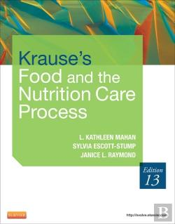 Bertrand.pt - Krause'S Food & The Nutrition Care Process