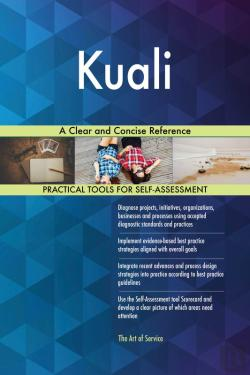 Bertrand.pt - Kuali A Clear And Concise Reference