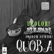 Kulipari: U Color: Quoba Adventures