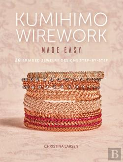 Bertrand.pt - Kumihimo Wirework Made Easy