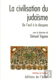 La Civilisation Du Judaisme
