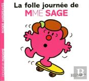 La Folle Journee De Madame Sage