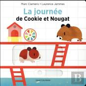 La Journee De Cookie Et Nougat