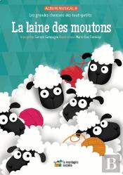 La Laine Des Moutons - Album Musical