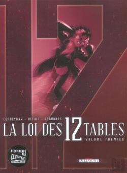 Bertrand.pt - La Loi Des 12 Tables T.1