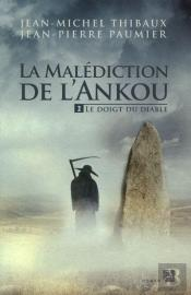 La Malédiction De L'Ankou T.2 ; Le Doigt Du Diable
