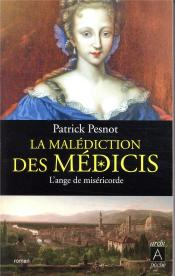 La Malediction Des Medicis T.3 - L'Ange De Misericorde