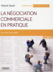 La Negociation Commerciale En Pratique
