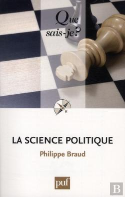Bertrand.pt - La Science Politique (10e Ed) Qsj 909
