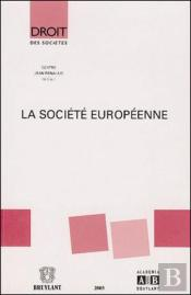 La Societe Europeenne
