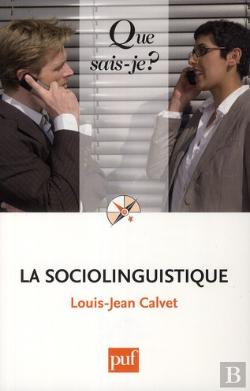 Bertrand.pt - La Sociolinguistique (7e Édition)